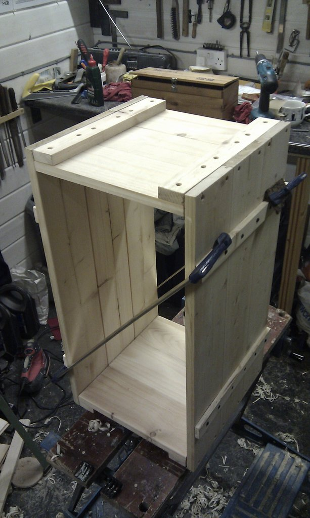 Toybox (work in progress)